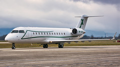 Bombardier Challenger 850 Air X Charter
