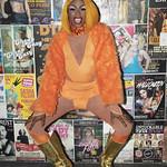 Golden Girls with Jackie Sherry Alaska Honey Valora Felony Cici-209