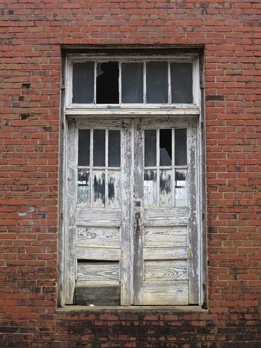 Doors Brantley AL