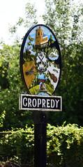 Battle of Cropredy Bridge