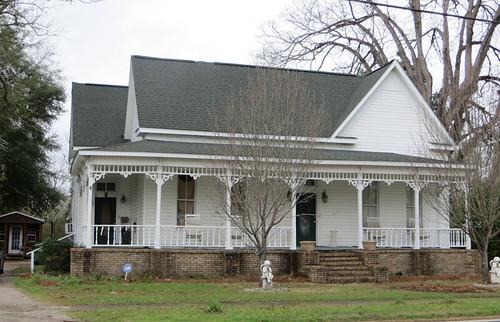 House N Main St Brantley AL
