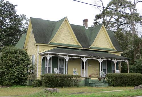 House 9186 N Main St Brantley AL