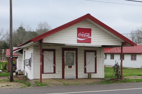 Country Store Rutledge AL