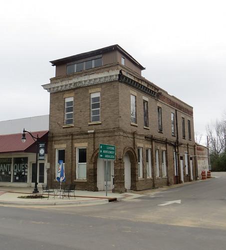 First National  Bank Brantley AL
