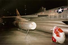 Dayton B-58 Num. 3 engine, fuel + weapon pods, escape capsule 03_14_2 R4