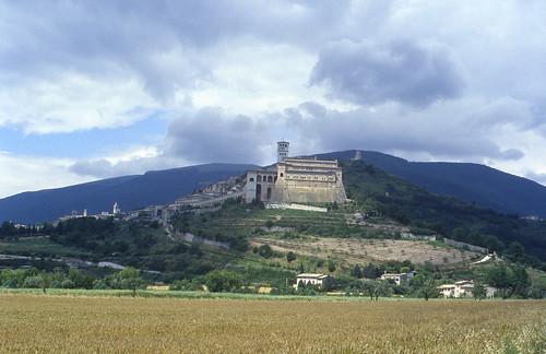Assisi 1987