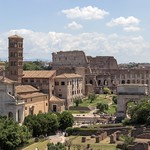 Colosseo - https://www.flickr.com/people/57559628@N02/