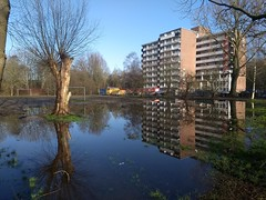 20200119 01 Groningen - Planetenlaan