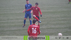 Regional Preferente. CF San Pedro 3-0 CVF Albuixech (19/01/2020), Jorge Sastriques