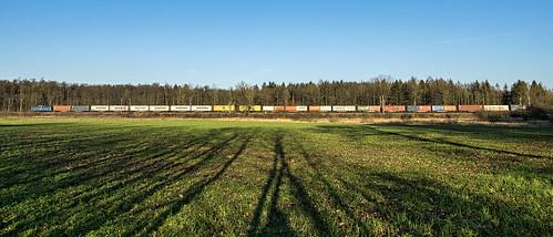 Schwarzenbek Au EGP 140 678-4 Container