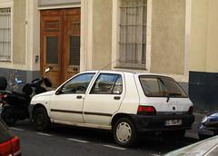 1992 Renault Clio 1.2