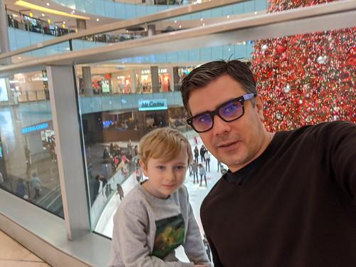 Galleria, Dallas
