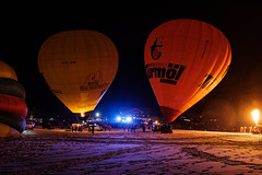 Filzmoos 2020 - Night of the Balloons II