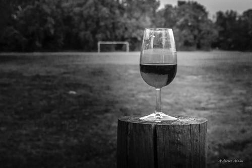 Verre de vin septembre 2018