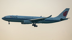 A330-200 Air China