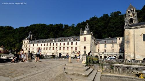 BRANTOME en Périgord
