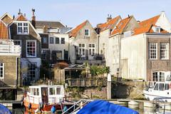 Wijnstraat - Dordrecht