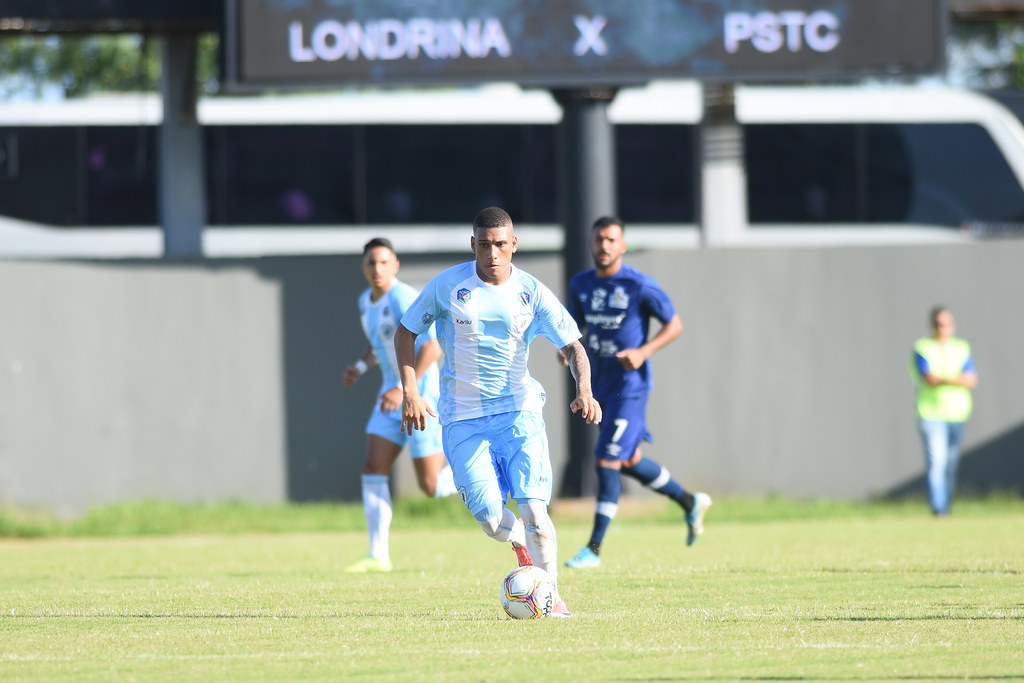 Londrina x PSTC