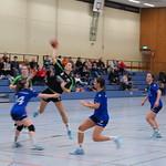 2020-01-18 Damen 1 in Kenzingen