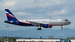A320-200 Aeroflot
