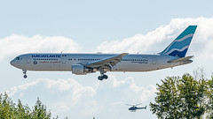 Boeing 767-300ER EuroAtlantic Airways