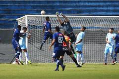19-01-2020: Londrina x PSTC