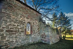 Klosterkapelle Mariengart (Thüringen)