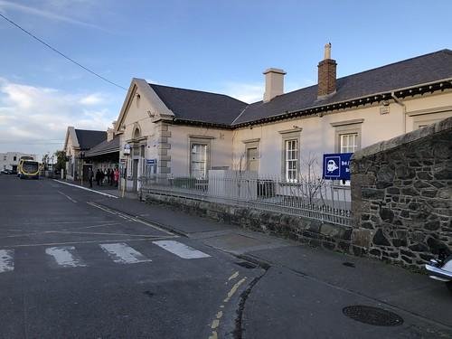 Bray Railway Station