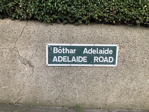 Bóthar Adelaide