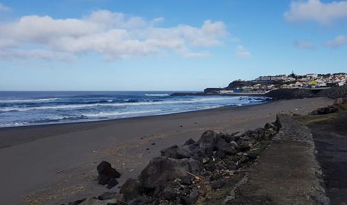 Cycle Central San Miguel Island Loop - Clockwise along north coast then into Furnas.