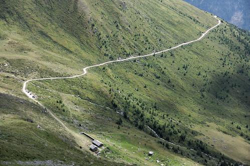 Col de Mille