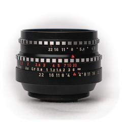 Meyer-Optik Görlitz Lydith 30mm f/3.5 M42 (1969)