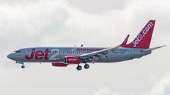 Boeing 737-800 Jet2