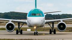 A320-200 Aer Lingus