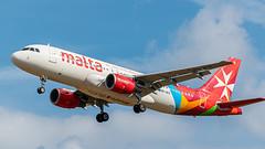 A320-200 Air Malta