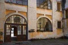 Zámek Slezské Rudoltice / Schloss Roßwald