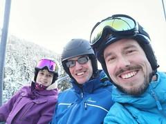 Skiweekend 18./19.01.20