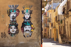 Caltagirone, Catania