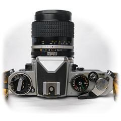 Nikon FE (ca. 1980)
