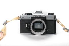 Fujica ST605 N (1978)