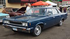1968 AMC Rebel 770