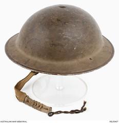 Australian Military Helmet - Mark ll (AWM)