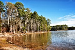 Dreher Island State Park