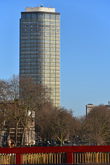 Millbank Tower / 2020