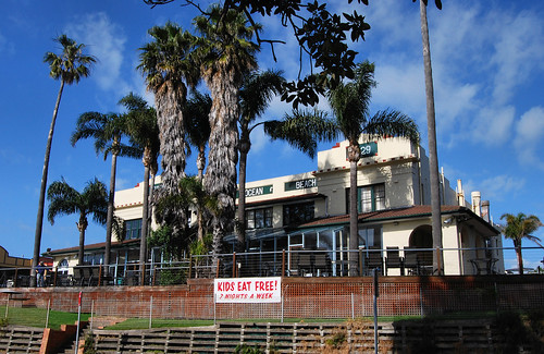 Ocean Beach Hotel, Shell Harbour, NSW.
