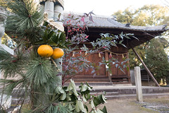 Photo:20200102 Shrine 4 By BONGURI