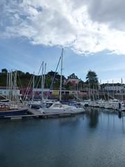 2012-09-23 Groix (20) - Photo of Port-Louis