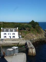 2012-09-23 Groix (6) - Photo of Port-Louis