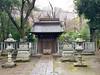 Photo:武蔵国府八幡宮 By cyberwonk