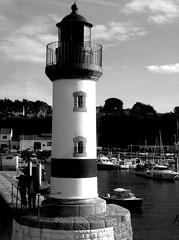 2012-09-23 Groix - Photo of Port-Louis
